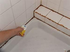 Joint Silicone Exterieur : changer un joint silicone galerie photos d 39 article 5 14 ~ Melissatoandfro.com Idées de Décoration