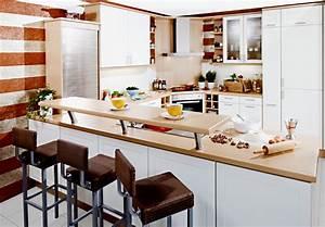 Einbauküche L Form Mit Elektrogeräten : einbauk che 2052 1 k che l form mit raumteiler theke ~ Bigdaddyawards.com Haus und Dekorationen