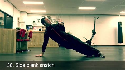 kettlebell workout total body