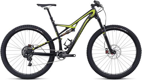 Specialized Camber Expert Carbon EVO 29 Hyper Green - Sick ...
