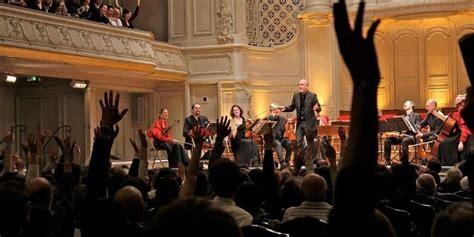 chambre d h e royan insolite un concert à la criée au pôle culturel du