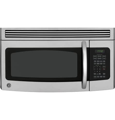 ge spacemaker   range microwave oven jvmsmss ge appliances