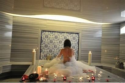 Turkish Bath Hamam Sonraki Oenceki