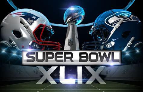 New England Patriots Seattle Seahawks Free 2015 Printable