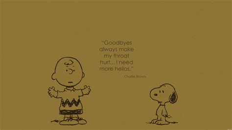 Wallpaper Charlie Brown Quote 2 By Rmck2 On Deviantart