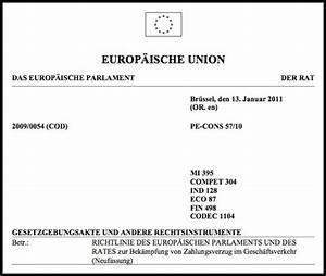 Frist Rechnung : handwerkskammer reutlingen zahlungsverzug im gesch ftsverkehr ~ Themetempest.com Abrechnung
