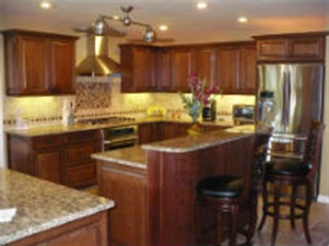 Kitchen Cabinets Cape Coral - cape coral kitchen cabinet refacing remodeling