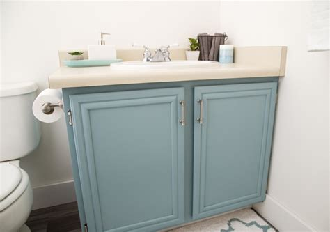 Best Paint Color For Bathroom Cabinets by 5 Tips For Painting Cabinets