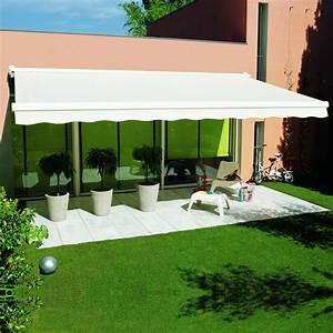 Store Pour Terrasse : store banne f licia franciaflex ~ Premium-room.com Idées de Décoration