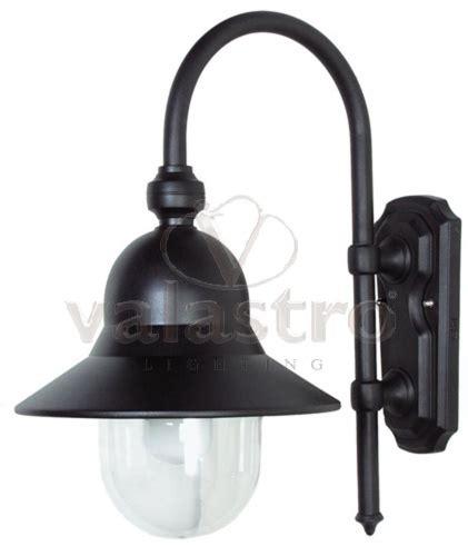 applique in ferro battuto da esterno valastro lithing illuminazione lade lanterne