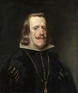 File:Philip IV of Spain.jpg - Wikimedia Commons