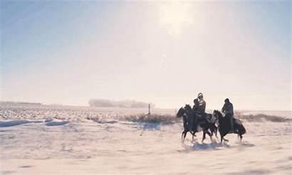 Riding Horseback Gifs Fairbanks Alaska Giphy University