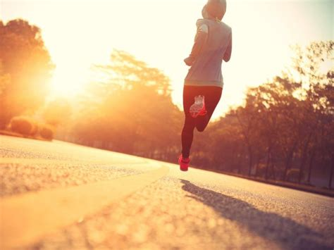 beneficios de correr por las mananas