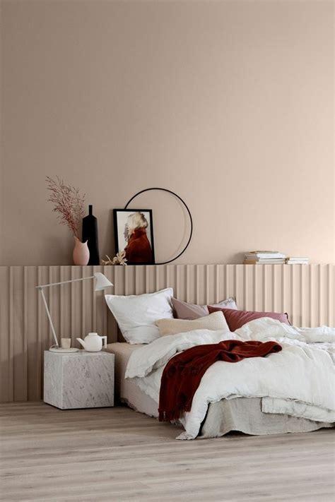 schlafzimmer farben welche sind die neusten trends fuer
