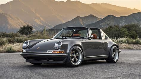 porsche targa 911 porsche 911 targa by singer vehicle design hiconsumption
