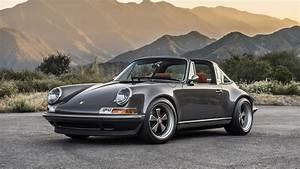 Porsche 911 Targa : porsche 911 targa by singer vehicle design hiconsumption ~ Medecine-chirurgie-esthetiques.com Avis de Voitures