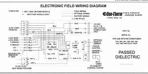 Duo Therm Rv Air Conditioner Wiring Diagram