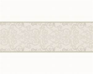 Tapeten Bordüre Weiß : versace home tapeten borte bord re 93547 1 935471 barock ~ Orissabook.com Haus und Dekorationen
