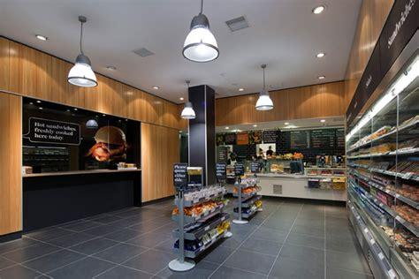 Food » Retail Design Blog