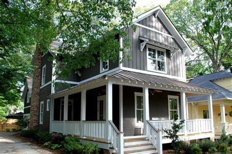 split level house with front porch hardie siding colors exterior craftsman with arts crafts