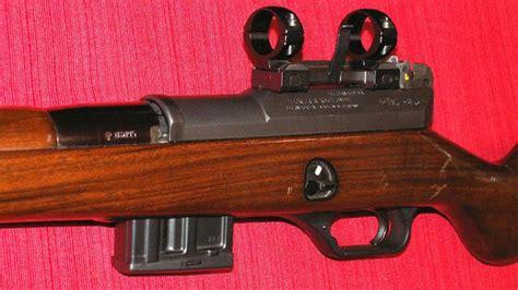 heckler koch hk sl  rem mm semi auto carbine  sale  gunauctioncom