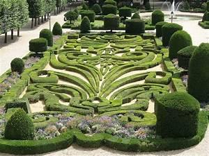 Jardins à L Anglaise : jardin la fran aise ou jardin l anglaise le blog ~ Melissatoandfro.com Idées de Décoration