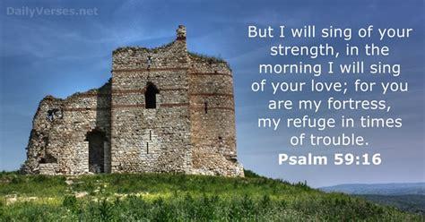 april   bible verse   day psalm