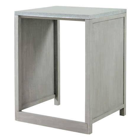 lave linge cuisine meuble pour cacher lave linge maison design bahbe com