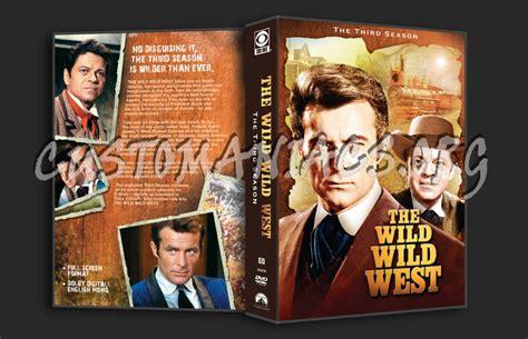 wild customaniacs season west dvd wil watermark shown only