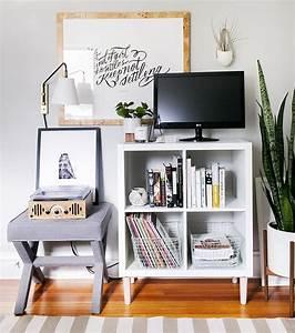 Ideen Tv Wand : tv wand ideen ikea ~ Lizthompson.info Haus und Dekorationen