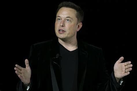 Elon Musk Explains Why He Follows Zero Women On Twitter