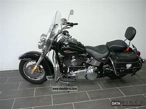 2007 Harley Davidson Heritage Softail Classic Owners