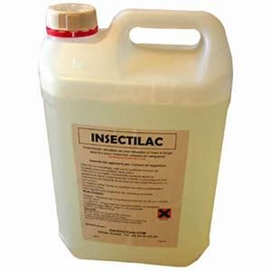Produit Contre Les Guepes : insecticide professionnel 5l insectes volant rampant ~ Dailycaller-alerts.com Idées de Décoration