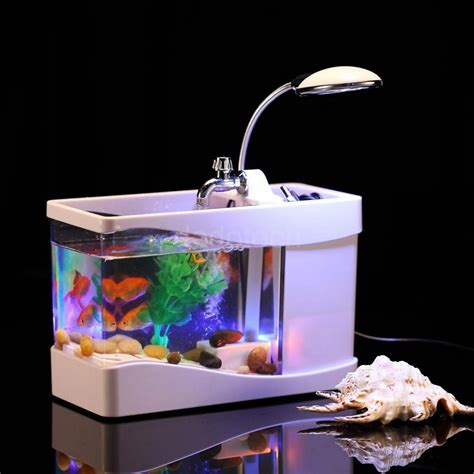 Storage Ideas For Kitchen - tips to get cool fish tanks