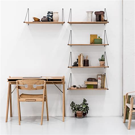 and the shelf buy the loop shelf by we do wood connox