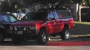 Buy Used 1991 Nissan Hardbody Extended Cab 4x4 In Austin