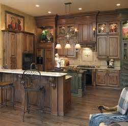 rustic kitchen decor ideas 40 rustic kitchen designs to bring country designbump