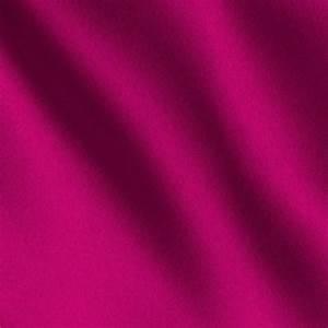 Mi Amor Duchess Satin Fuchsia - Discount Designer Fabric