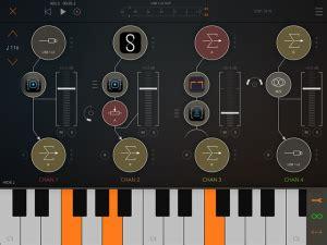 ipad mixing desk app kymatica aum mixing desk for ios ipad music apps blog