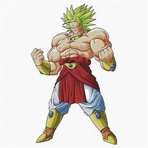 Dragon Ball Z Broly The Legendary Super Saiyan 3 Full Movie
