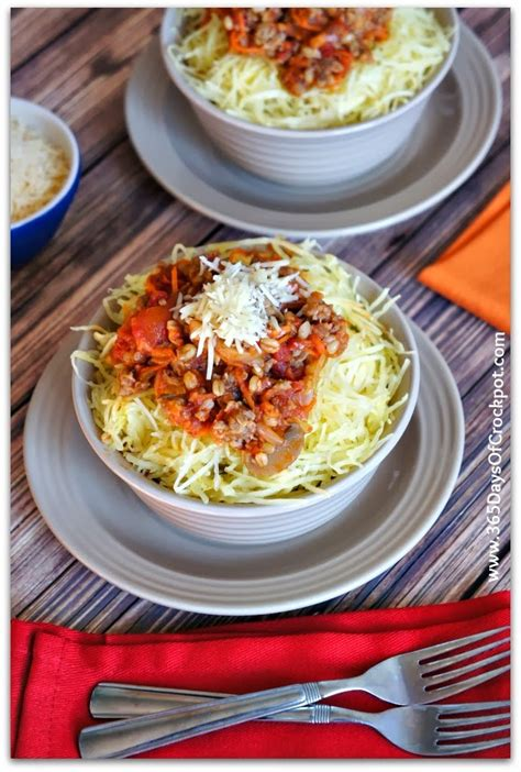 the kitchen sink recipes recipe for cooker and veggie spaghetti sauce 6078