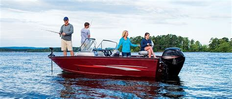 Affordable Fishing Boat Brands by All Purpose Fishing Boats Buyers Guide Discover Boating