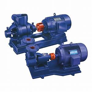 Installation Requirements Of Self Suction Centrifugal Pump