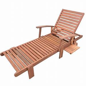 Bain De Soleil Bois : bain de soleil pliant en bois exotique tokyo maple marron clair ~ Teatrodelosmanantiales.com Idées de Décoration