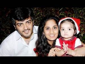 Stars & Their Little Stars | Ajith Shalini, Vijay ...