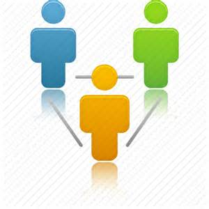 Group People Icon No Background