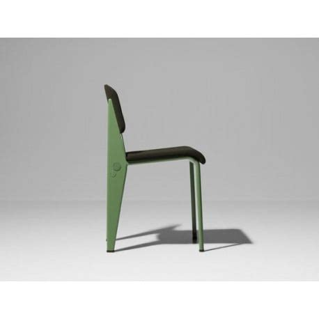 buy vitra prouv 233 standard sr chair by jean prouv 233 1934 1950 the stock in europe