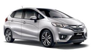 daftar harga mobil honda terbaru februari  termurah