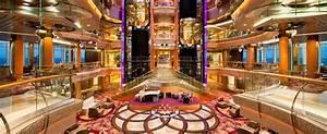Rhapsody of the Seas - Royal Caribbean International