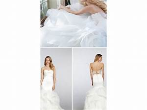 hayley paige leighton hp6302 700 size 10 used wedding With hayley paige wedding dresses for sale